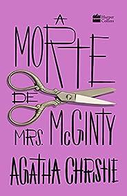 A morte de Mrs. McGinty