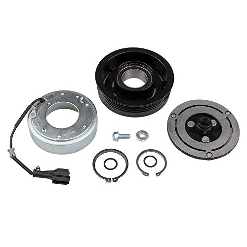 - AC Compressor Clutch Kit for SUBARU FORESTER IMPREZA WRX WRX STI 2.0L 2.5L Compatible Part Number 73111-SA010