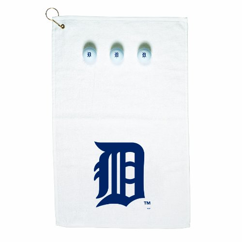 MLB Detroit Tigers Golf Gift product image