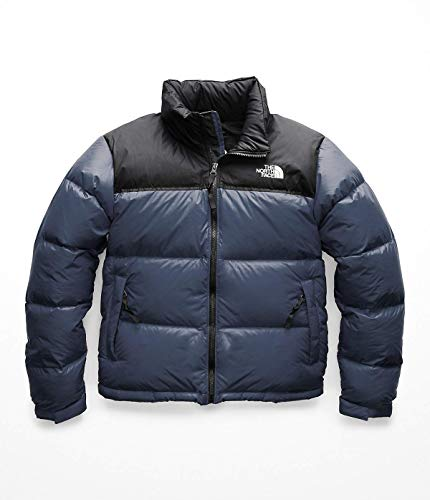The North Face Womens 1996 Retro Nuptse Jacket NF0A3JQRH2G_XL - Urban Navy