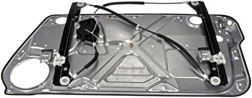 Volkswagen Window Motor (Dorman 749-531 Volkswagen Beetle Front Driver Side Power Window)