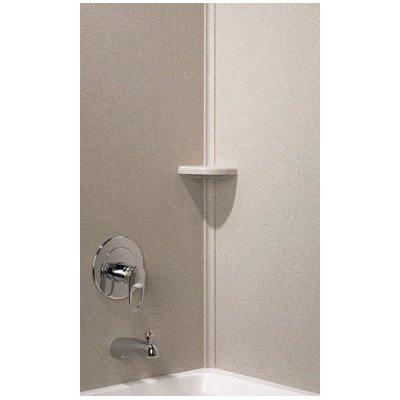 Swanstone CM00072.124 Wall Panel Corner Moldings (Set of ...