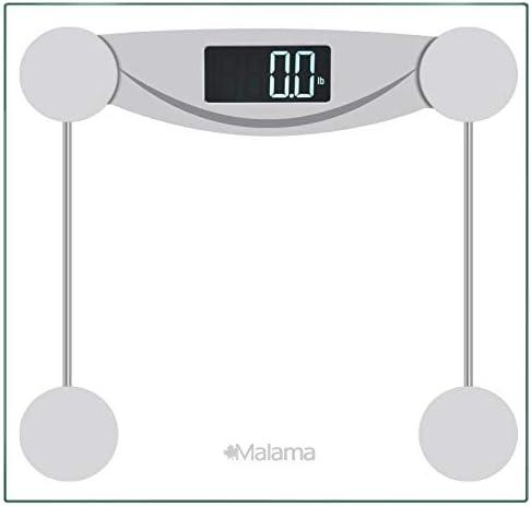 Malama Precision Bathroom Technology Measurements