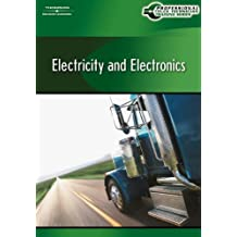Professional Truck Technician Training Series: Medium/Heavy Duty Truck Electricity and Electronics CBT - Bilingual