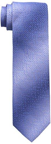Van Heusen Men's Super Solid Tie, Blue, One Size ()