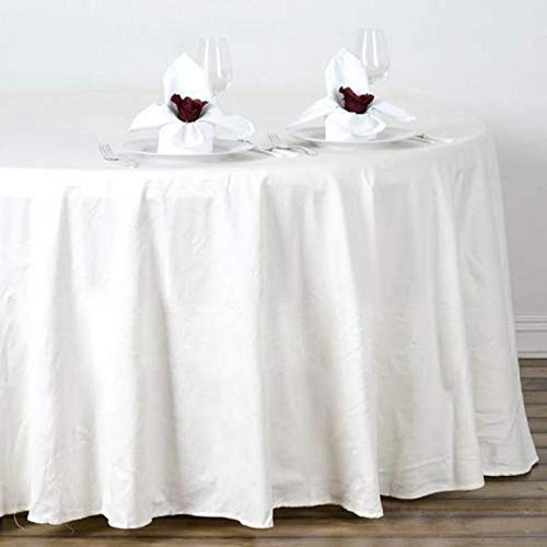 Grad White Table Decor - Efavormart 108