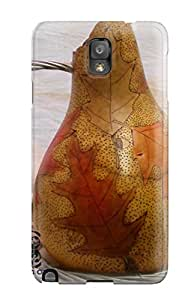 ZNrYDjY583DCsIB Tpu Case Skin Protector For Galaxy Note 3 Gourd Art With Nice Appearance