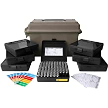 MTM ACC45 Ammo Can Combo (Holds 700 Rounds)
