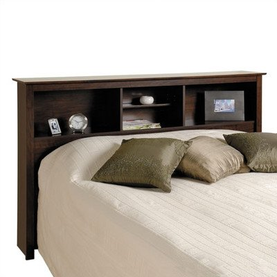 Manhattan Headboard, Espresso
