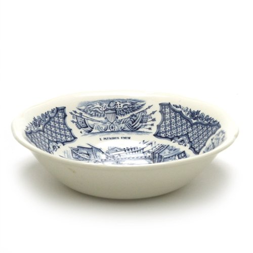 Fair Winds by Alfred Meakin, China Coupe Cereal Bowl ()