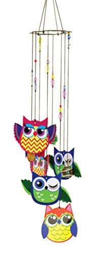 Spoontiques 11949 Owl Wind