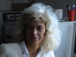 Dorit Feddersen-Petersen