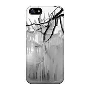 Tpu Case Cover Compatible For Iphone 5/5s/ Hot Case/ Winters Wrath