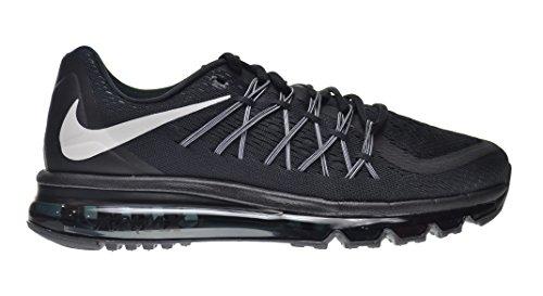 factory price 41fc3 2eb57 Nike Air Max 2015 Men s Running Shoes Black White 698902-001 (8.5 D(M) US)  (B00UTZ6ULE)   Amazon price tracker   tracking, Amazon price history  charts, ...