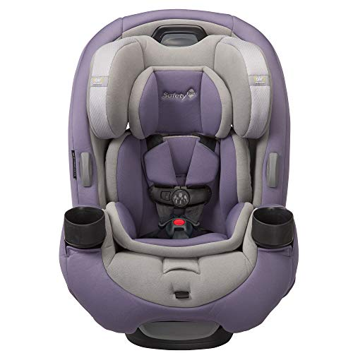 Safety 1st Grow N Go EX Air 3-in-1 Convertible Car Seat, Silverbury Ash