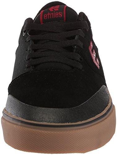 Etnies Blackblack Da Marana Skateboard Uomo red VulcScarpe gum 4Aj5RL