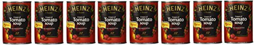 - Heinz Soup, Cream of Tomato, 13.2 -Ounce Cans (Pack of 8)