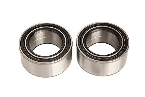 Replace Wheel Bearing - American Star Polaris RZR XP 1000 14-up Front or Rear Wheel Bearing Set (2) Replaces Polaris Part # 3514699