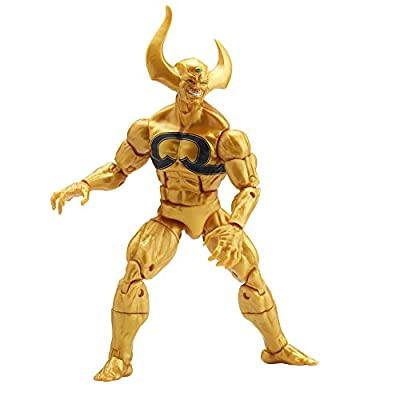 Marvel Guardians of the Galaxy Legends Series Cosmic Protectors: Marvel's Ex Nihilo, 6-inch: Toys & Games