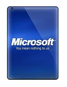 For Ipad Air Premium Tpu Case Cover Microsoft Protective Case
