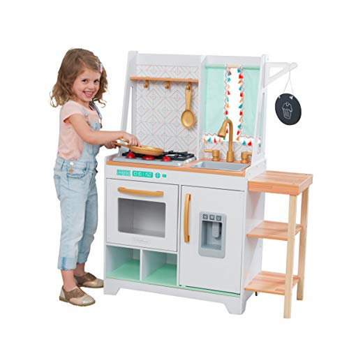 KidKraft Kensington Market Wooden Kitchen
