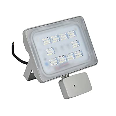 Cold White, 30W, Germany : High Power Waterproof LED Flood Lights Motion Sensor Outdoor Flood Lamps 30W 220V Spotlight Projecteur Lamp Home Garden Light