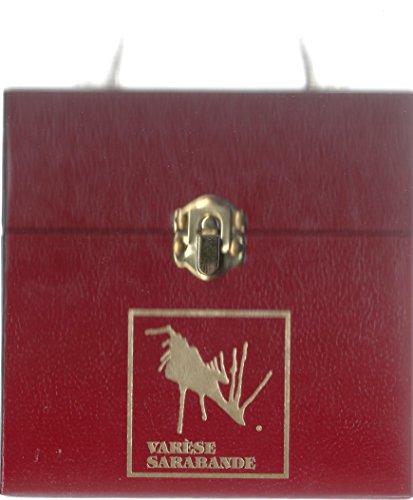 Price comparison product image Varese Sarabande LP to CD Subscription Series Box Set