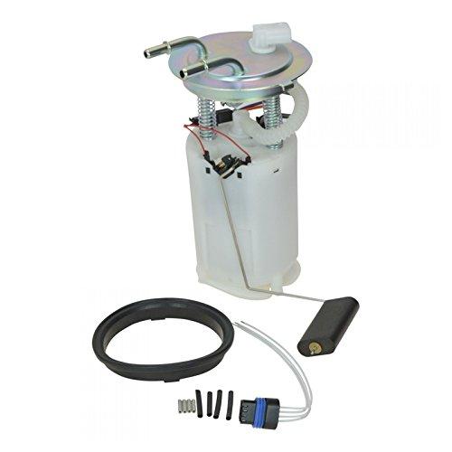 Fuel Gas Pump & Sending Unit Module for Trailblazer Envoy SSR Bravada Ascender