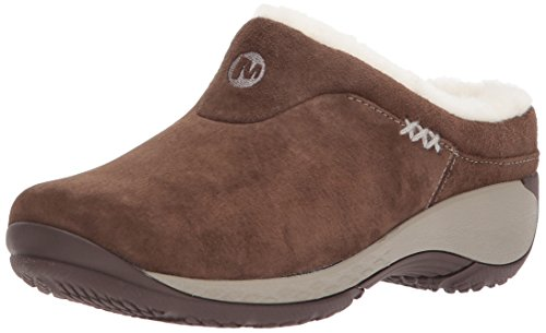 (Merrell Women's Encore Q2 Ice Fashion Sneaker, Merrell Stone, 8 M US )