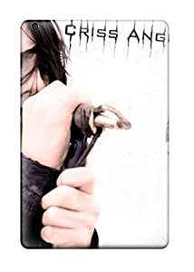 Vicky C. Parker's Shop New Style High Quality Shock Absorbing Case For Ipad Mini-criss Angel