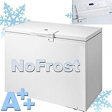 congelador. GT320 a + + M dejarla Congelador 300 L 212 kWh a + + ...