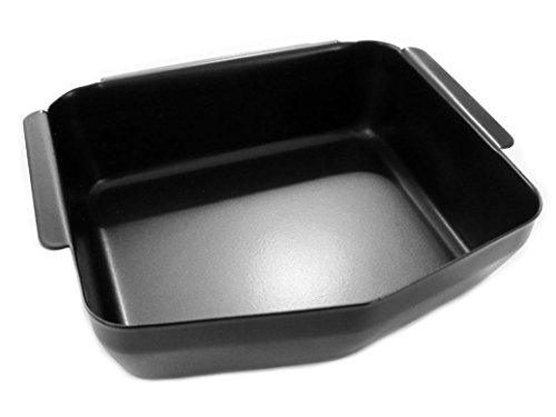 Coleman Pro Series - Coleman Metal Grease Drip Tray (Pan) for Series 9928 Roadtrip Pro Portable Grills