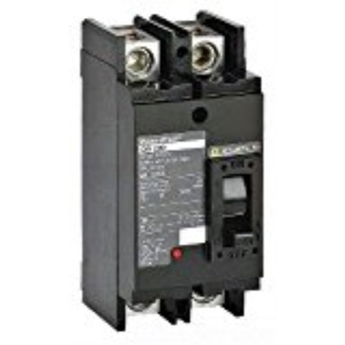 200a Main Circuit Breaker by Square D