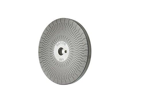 "GRS® Tools 011-194 5-inch /125mm Diamond Wheel 180 Grit ""..."