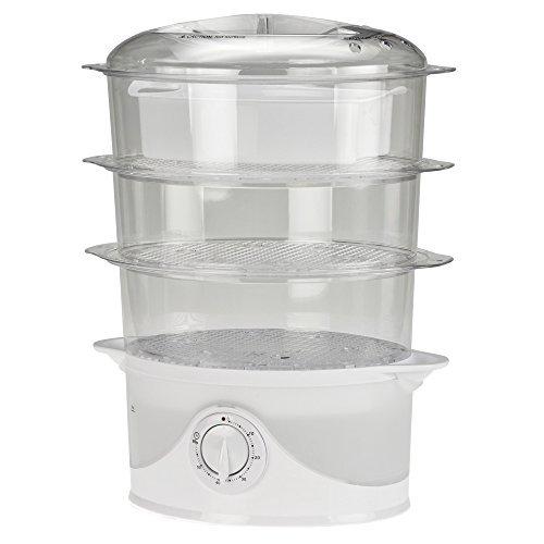 9.5-quart Food Steamer