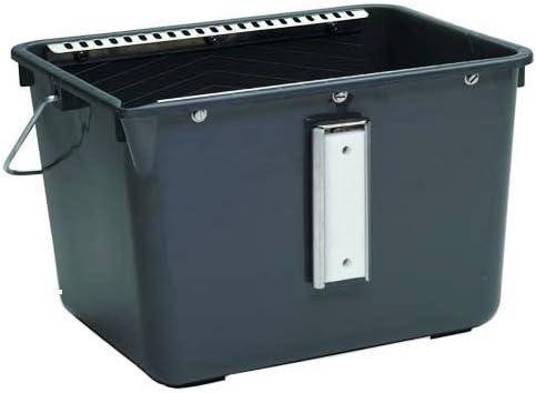 Caja de pescar porta señuelos de Piken Bass, Dimensiones: 280 x 120 mm, altura: 190 mm.: Amazon.es: Jardín