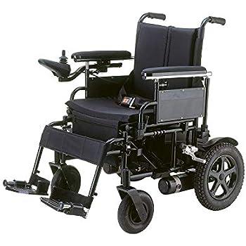 Amazon.com: Drive Cirrus Plus EC Folding Power Silla De ...