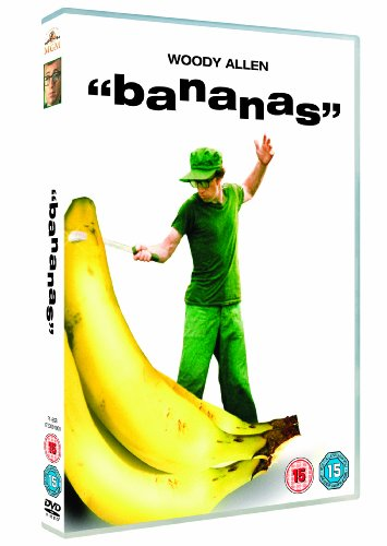 Bananas [DVD]