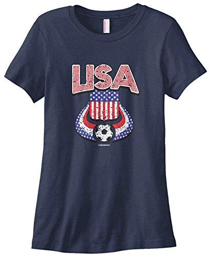 Threadrock-Womens-USA-Soccer-T-shirt