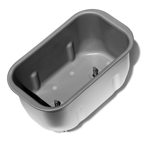 Zojirushi Original Replacement Baking Pan For Bread Machine, BB-CEC20 / BBCC-V20 / BBCC-X20 Home Bakery only