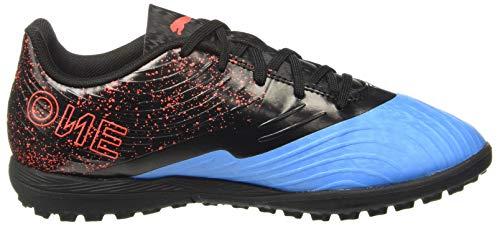 19 Calcio Black Puma Azur red Blast 4 bleu One Blu Da Tt puma Uomo Scarpe 1gqFH