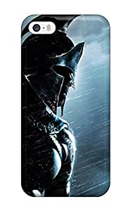 7137394K52874608 Hot Fashion Design Case Cover For Iphone 5/5s Protective Case (300: Rise Of An Empire)