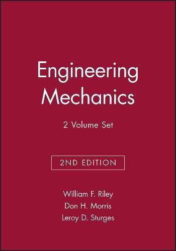 Engineering Mechanics (2 Vol Set)