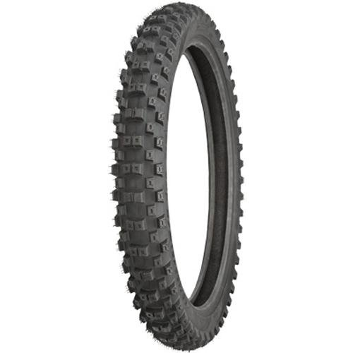 Sedona MX907HP Hard Terrain Tire - Front - 80/100-21 , Position: Front, Tire Size: 80/100-21, Rim Size: 21, Tire Ply: 4, Tire Type: Offroad, Tire Application: Hard MX8010021HP - Off Road Type