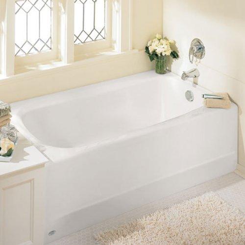 5 foot soaking tub - 2