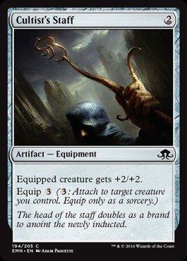 the Gathering Sigarda39;s Aid 041//205 Eldritch Moon Magic