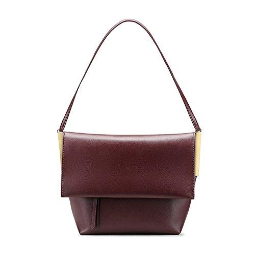 Mode Skew Généreuse Tendance Bag Épaule Unique Spanning Minimaliste À Dames GWQGZ Main Sac De qP8xtwxR