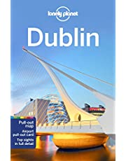 Lonely Planet Dublin 12 12th Ed.