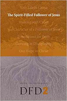Book [(The Spirit-Filled Follower of Jesus)] [Created by NavPress] published on (June, 2006)
