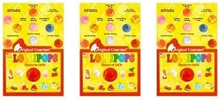 product image for Original Gourmet Original Lollipops, 1.1 oz, 48 count (Pack of 3)